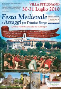 Festa-Medievale