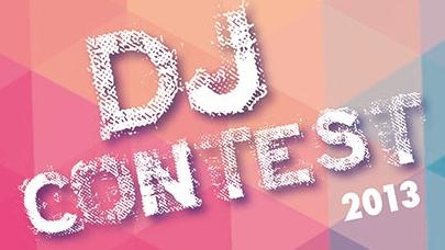 Concorso DJ CONTEST: aperte le iscrizioni!