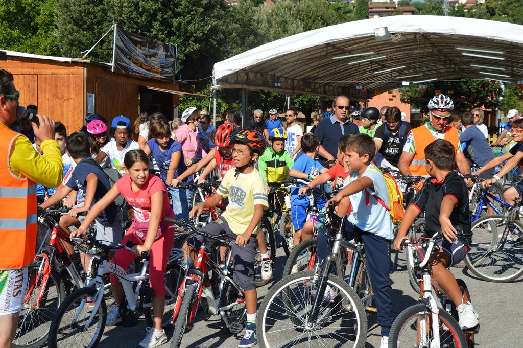 Galleria Fotografica Petinius in Mountain Bike